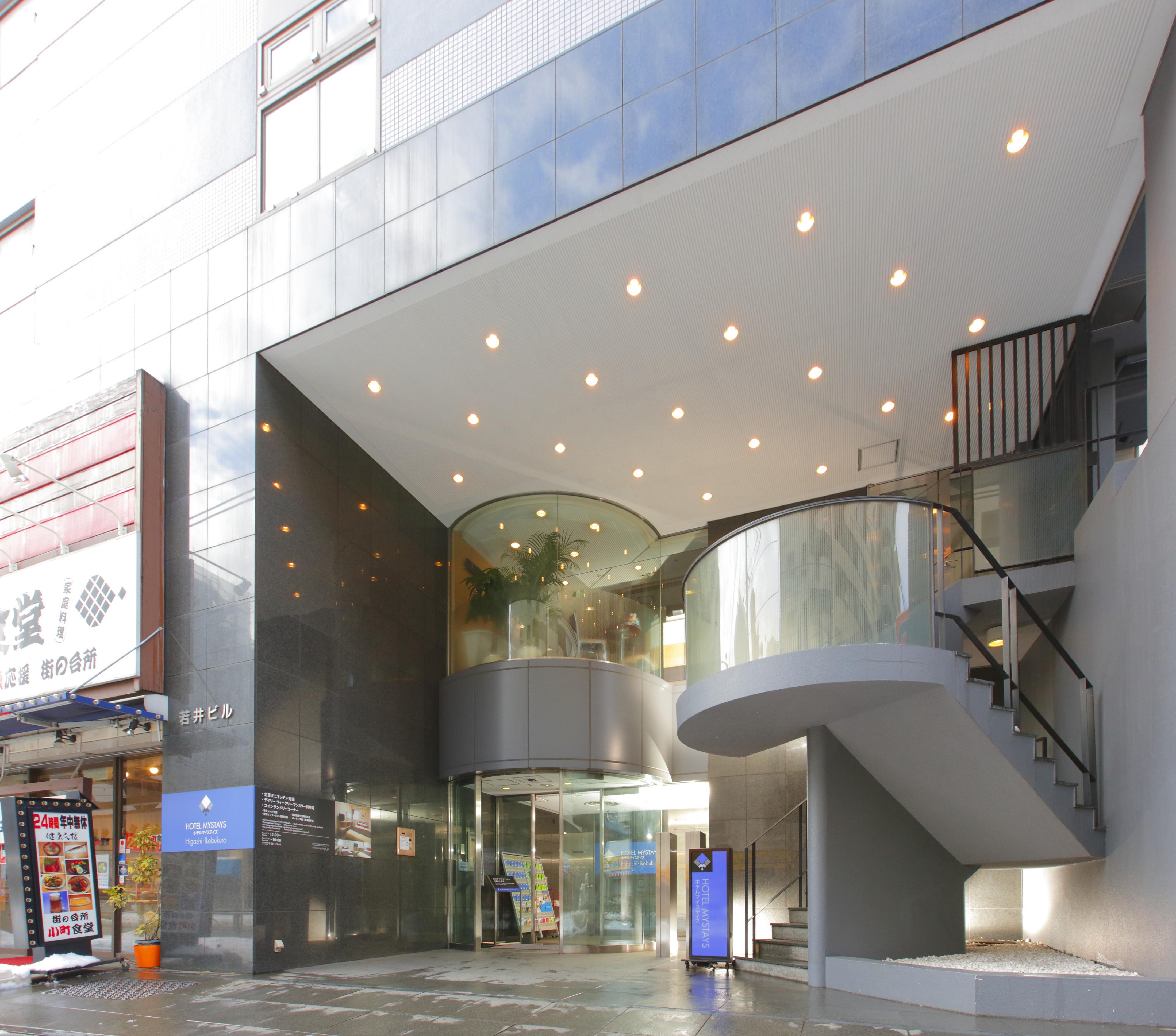 Dai-ichi Inn Ikebukuro